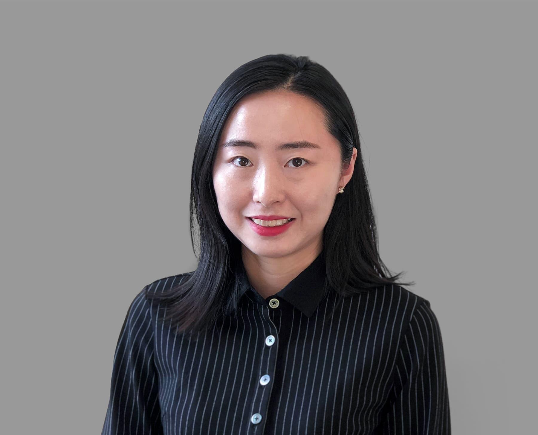 adviser Joyce Gu
