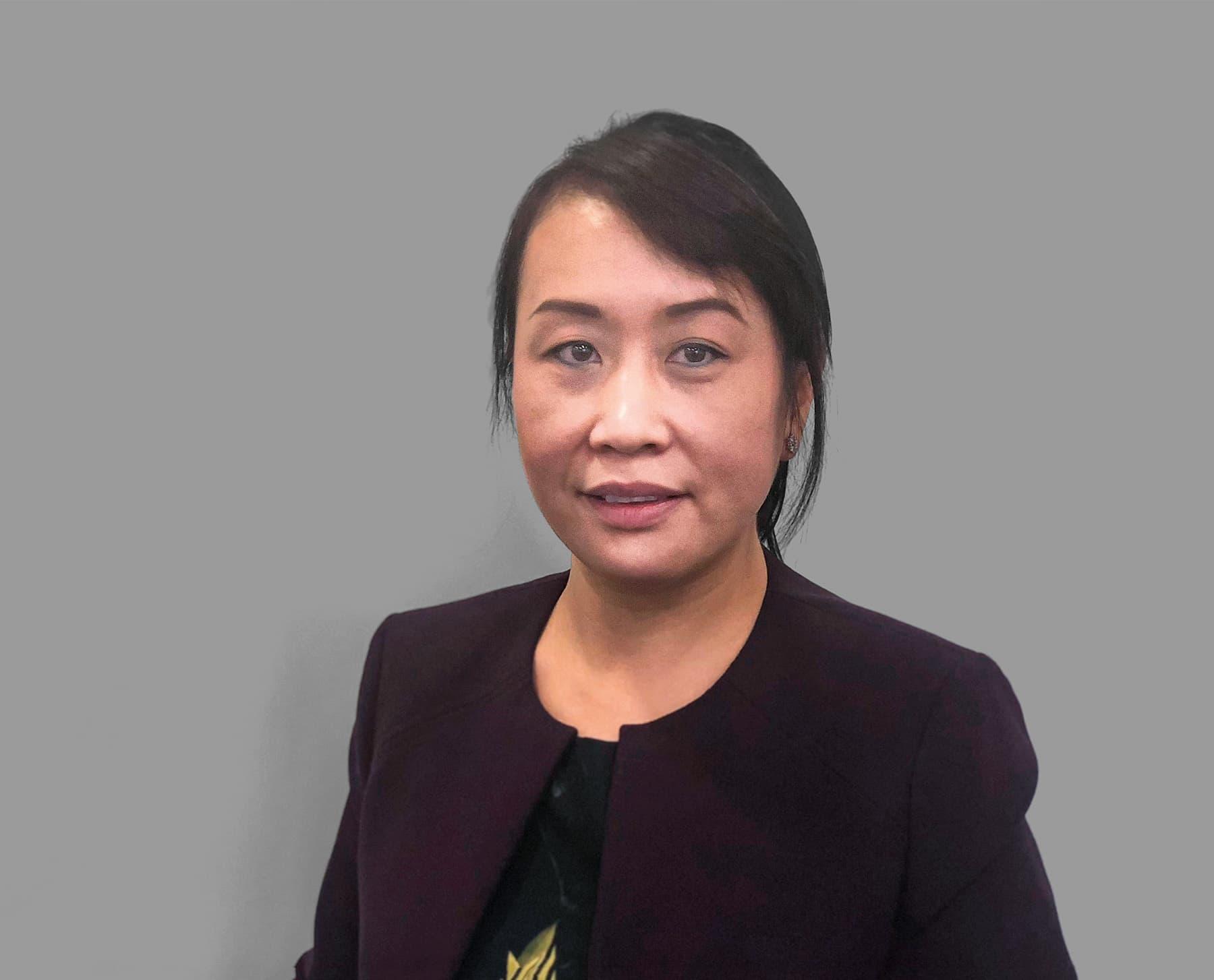 adviser Lucy Jiang