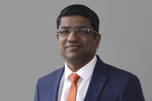 Raj Thamaran