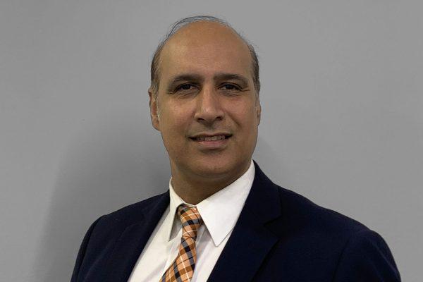 Sunil Lekhi