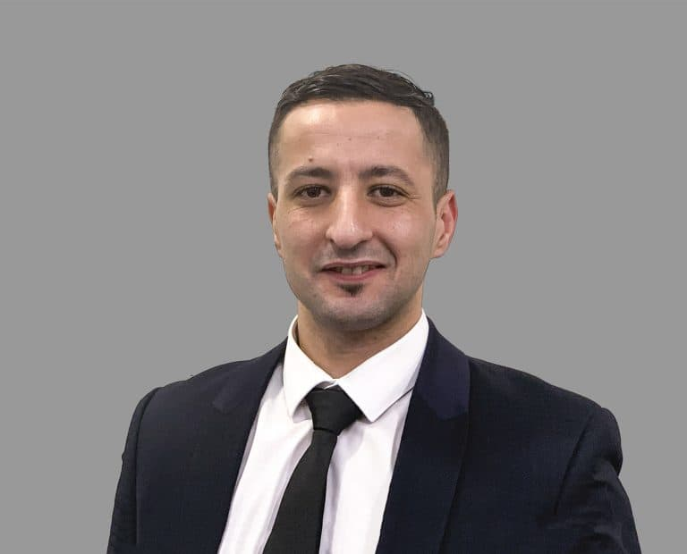 Billel Zardoumi