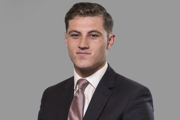 Alfie Quinn
