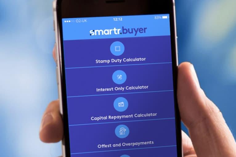 capricorn app smartr buyer
