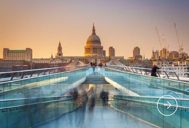 capricorn financial advice london