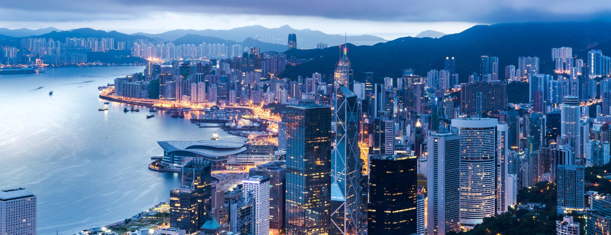 capricorn financial international hong kong