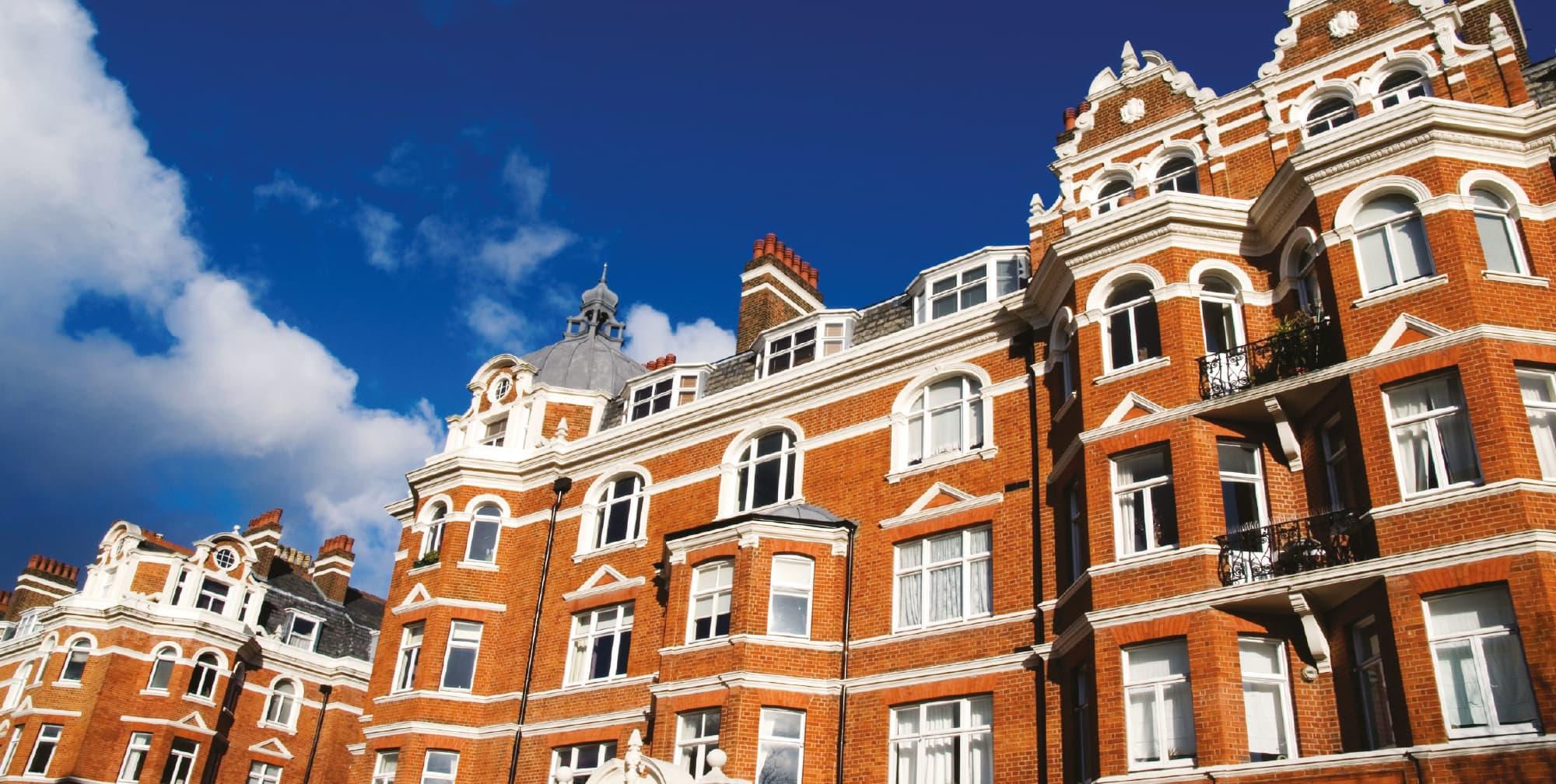 capricorn financial standard mortgages london