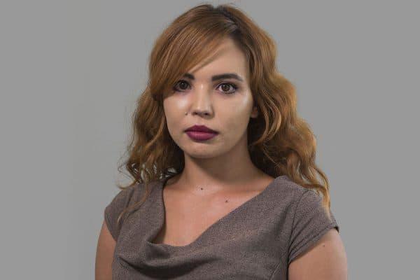 Kira Heidari