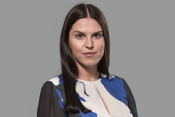 Kristina Povilaityte