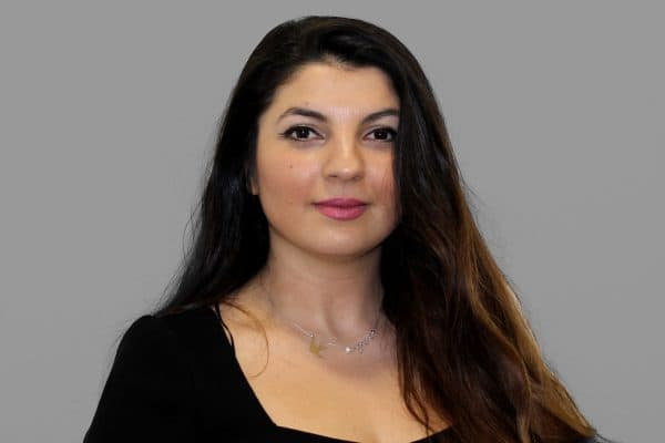 Pakiza Guseynova