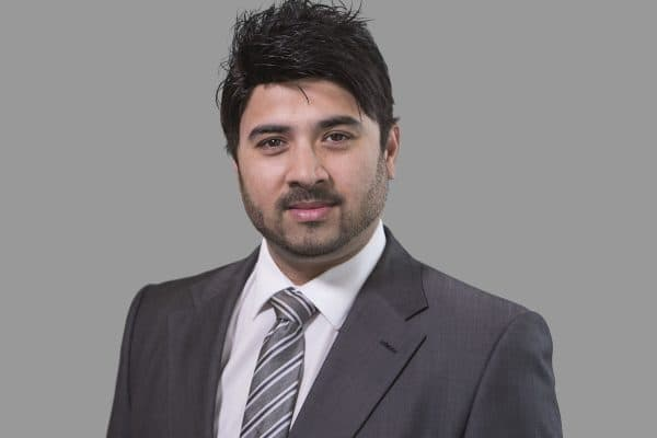 Waseem Raja