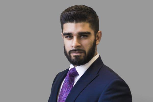 Yazdaan Hussain